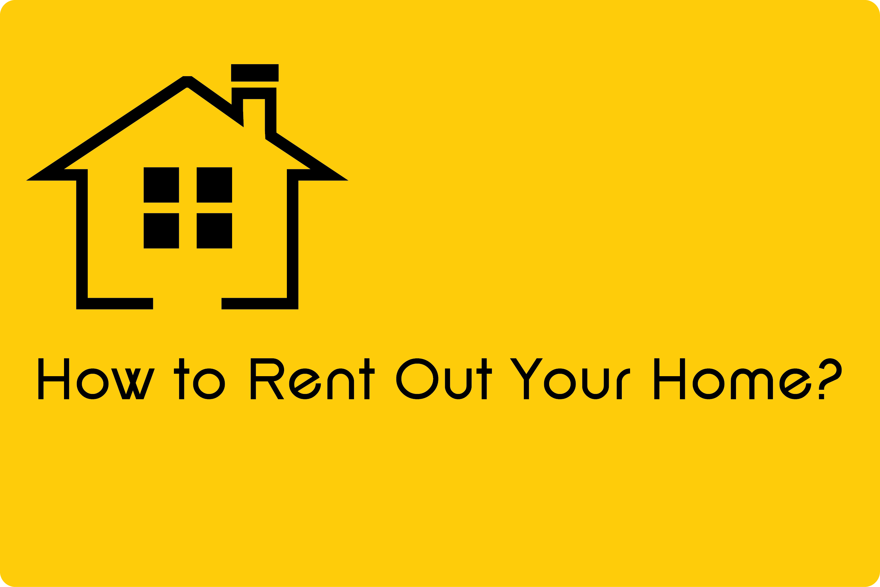 how to rent out your home calhoun team realty